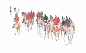 A Limited Edition Print by Pat Owen